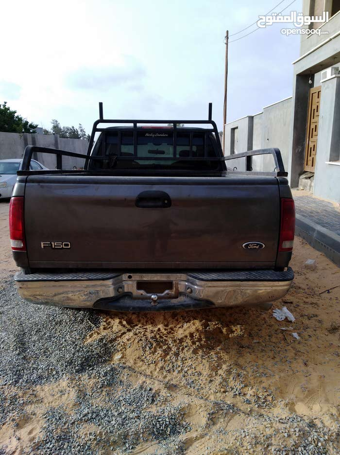 Ford F-150 2003 for sale in Tripoli