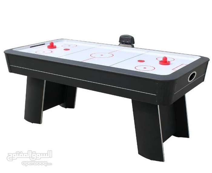 Baraka sports heavy hockey table deluxe  fun games and toys for all family members