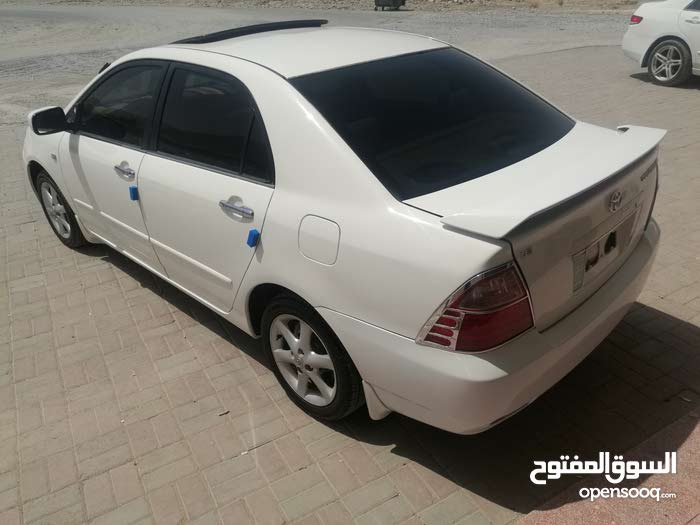 Toyota Other 2007 For Sale