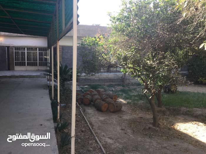5 rooms  Villa for sale in Baghdad city Jadriyah