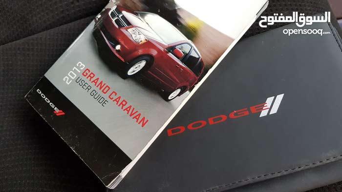 Best price! Dodge Grand Caravan 2013 for sale