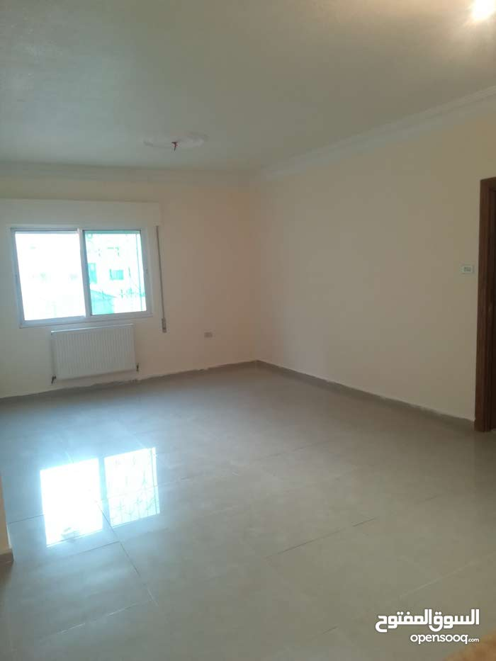 Khalda neighborhood Amman city - 120 sqm apartment for sale