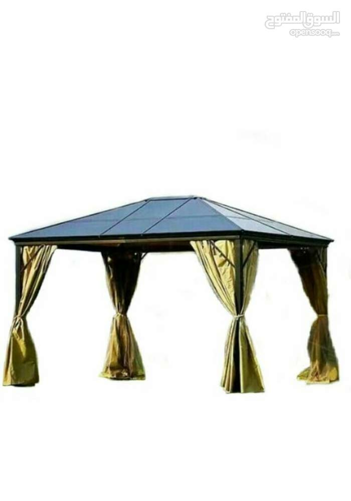Outdoor and Gardens Furniture New for sale in Al Riyadh
