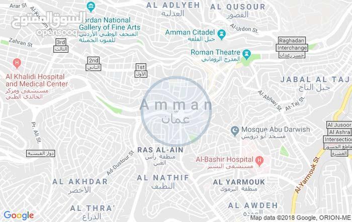 منطقه الجيبها حي منصور شمال عمان