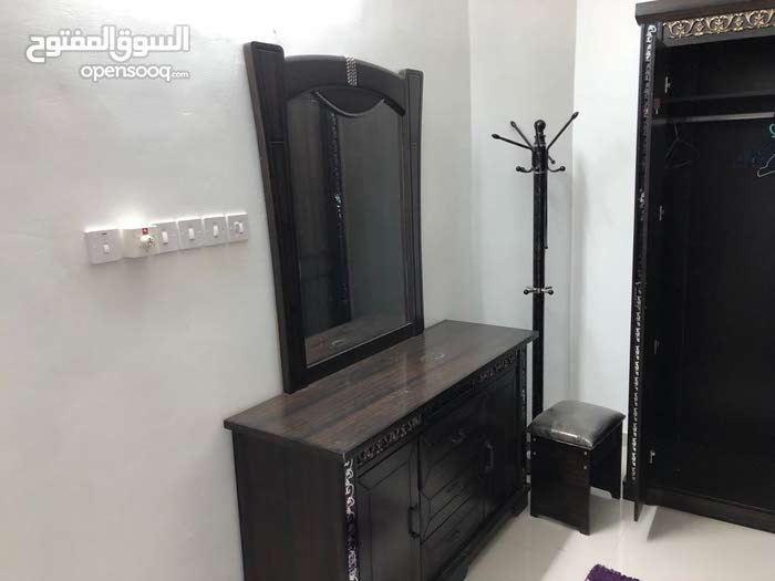 Villa for rent with 3 rooms - Barka city Naaman