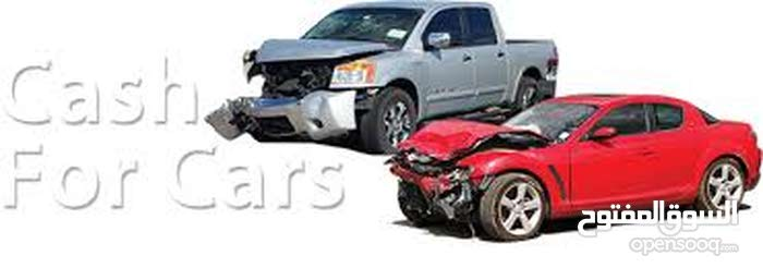 SELL ANY CARS WE BUY RUNNING NON RUNNING ACCIDENT