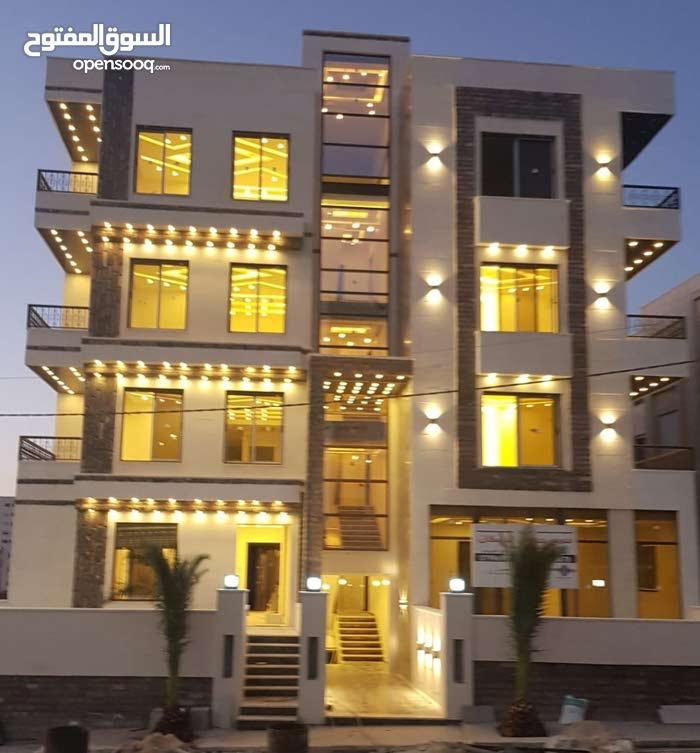 شقة((طابقية)) اقساط على 30 شهر في شفا بدران ومن المالك مباشرة