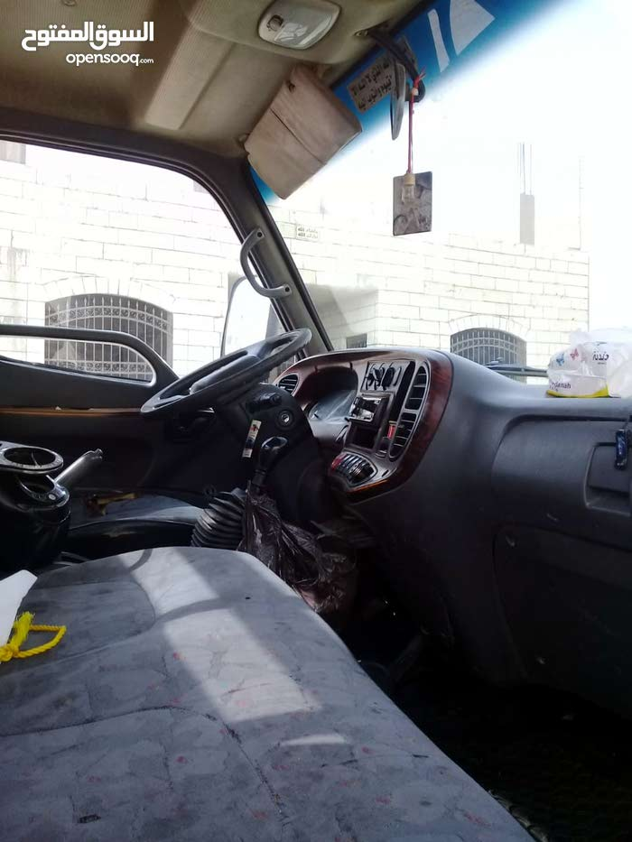 Hyundai Mighty 2007 For Sale
