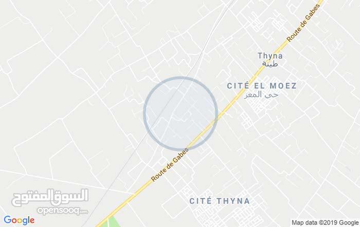 طريق قابس كم 8 صفاقس