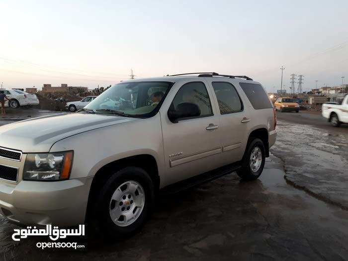 Used 2013 Chevrolet Tahoe for sale at best price