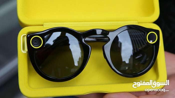 4e27fa888 نظارت سناب شات للبيع - (105350374) | Opensooq