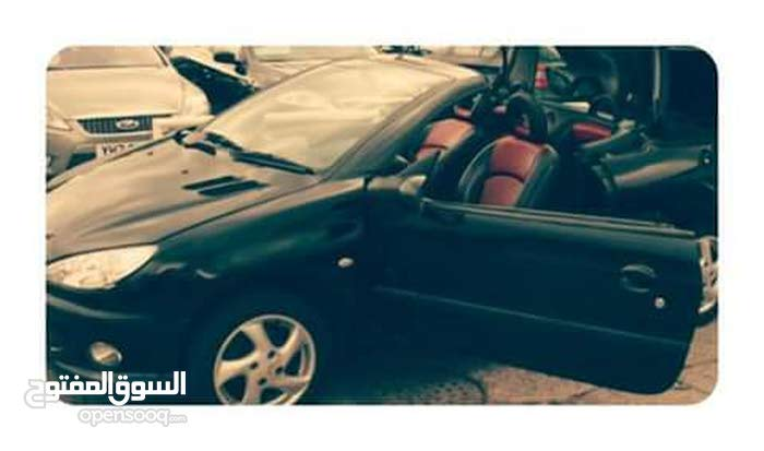 2005 Used 206 with Automatic transmission is available for sale