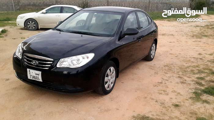 2009 Used Hyundai Elantra for sale