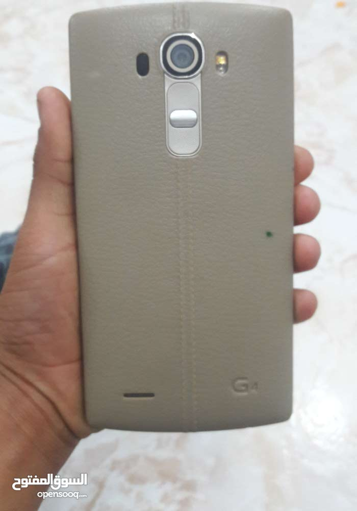 Used LG  now available