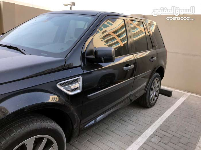 LAND ROVER 2009 in Good Condition for Sale
