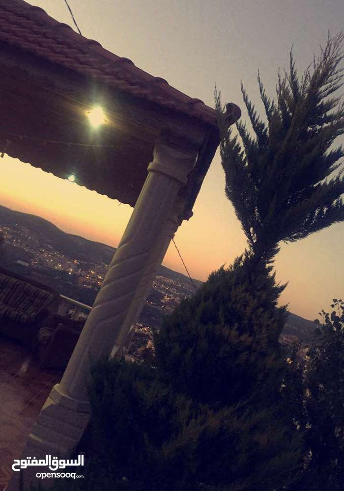 380 sqm  Villa for rent in Ajloun