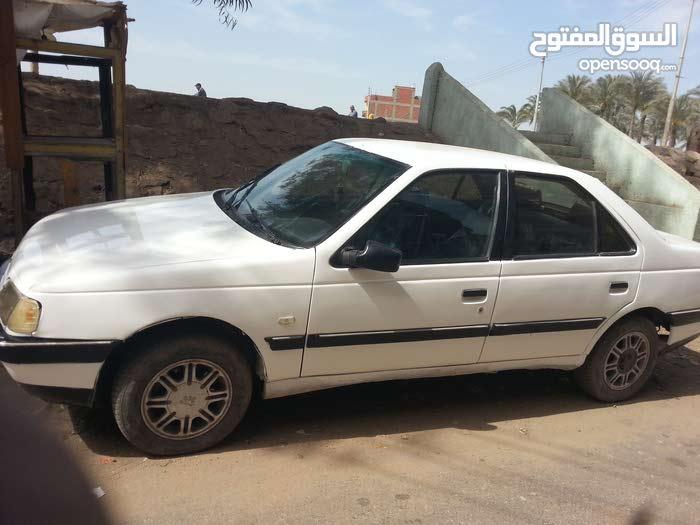 Used 1994 405