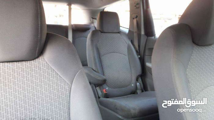 Used Chevrolet Traverse in Baghdad