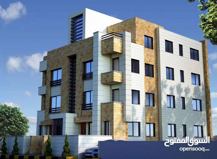 excellent finishing apartment for sale in Aqaba city - Tala Bay