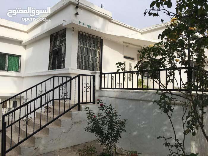 منزل مستقل للبيع – كفريوبا (اربد)