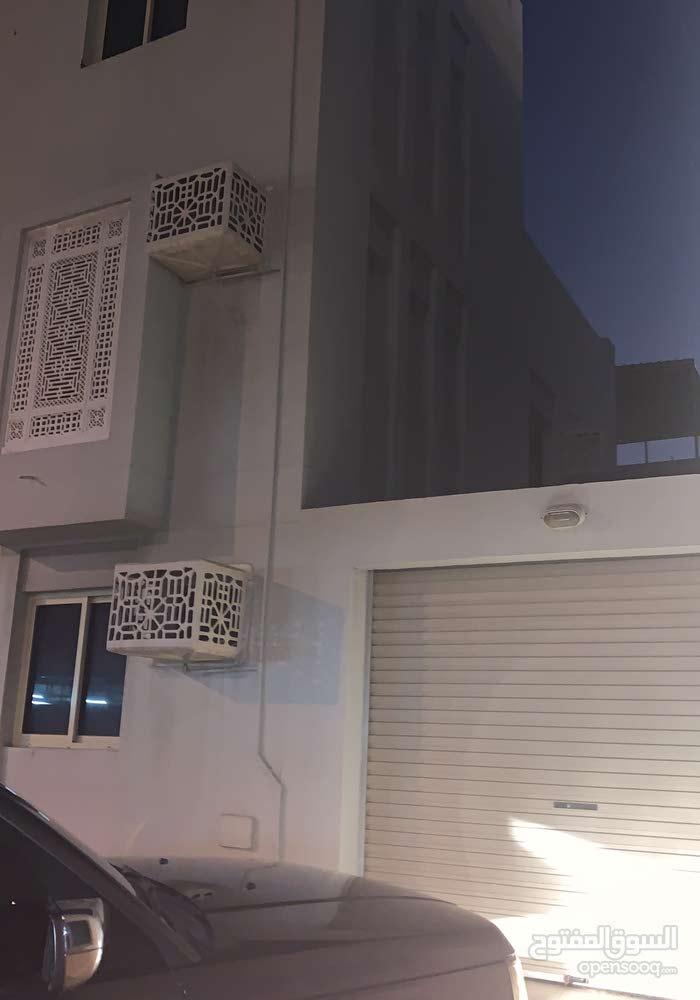 للايجار منزل ست غرف في مدينة عيسى تم التأجير