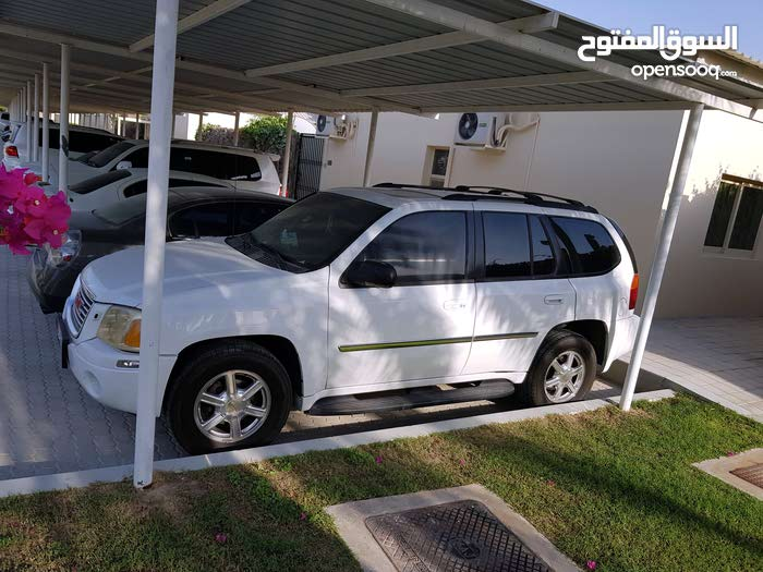 GMC Envoy 2007 - Abu Dhabi