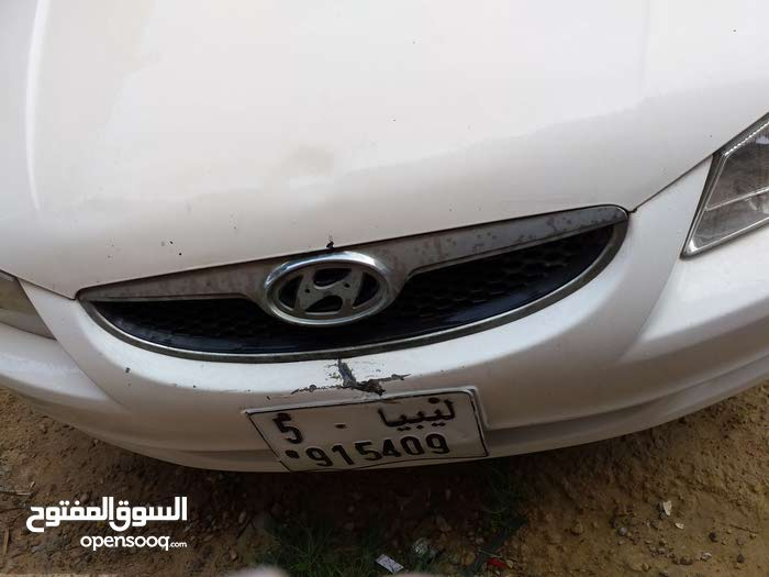 For sale Used Verna - Manual