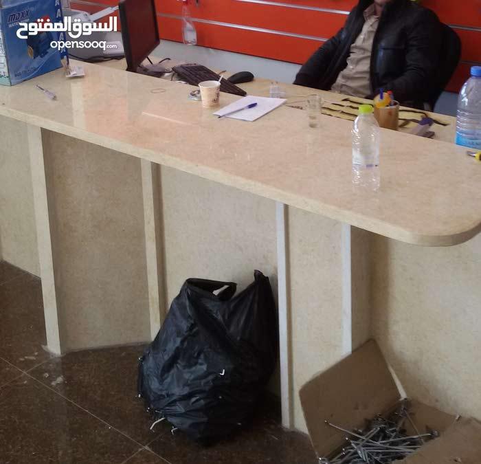 طاولة رخام للبيع