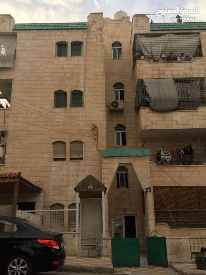 شقة للبيع حي نايفة شارع ابو جاموس