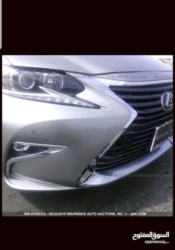 Available for sale! 10,000 - 19,999 km mileage Lexus ES 2017