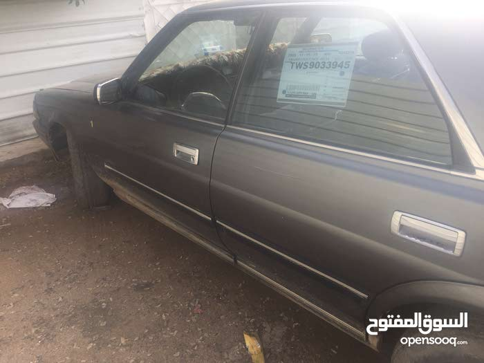 Toyota Other 1991 For sale - Blue color