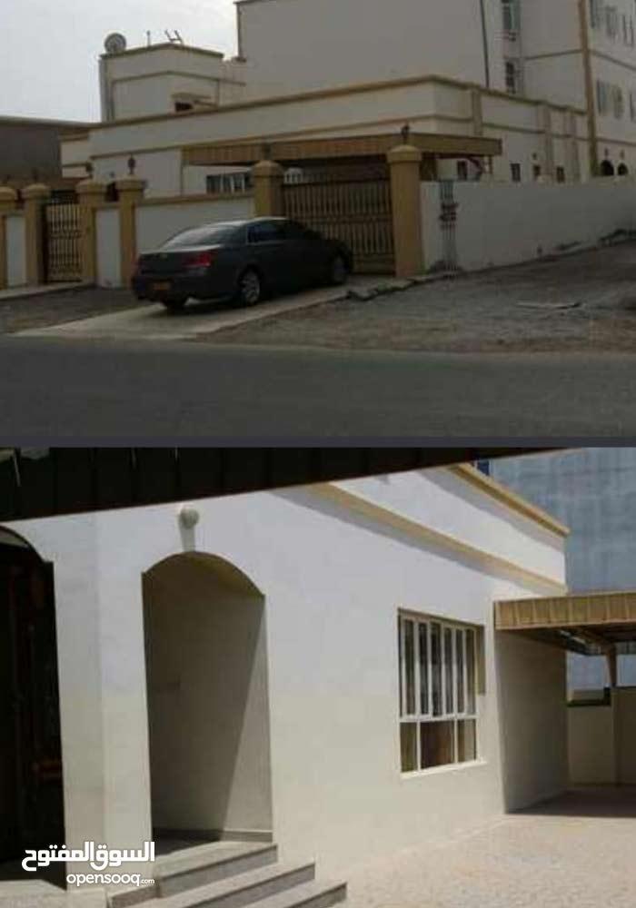 منزل للبيع معبيله