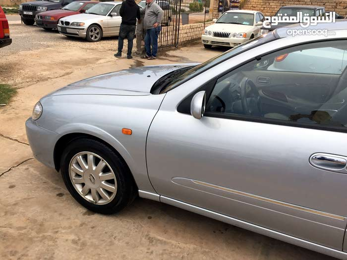 Samsung SM 3 car is available for sale, the car is in Used condition