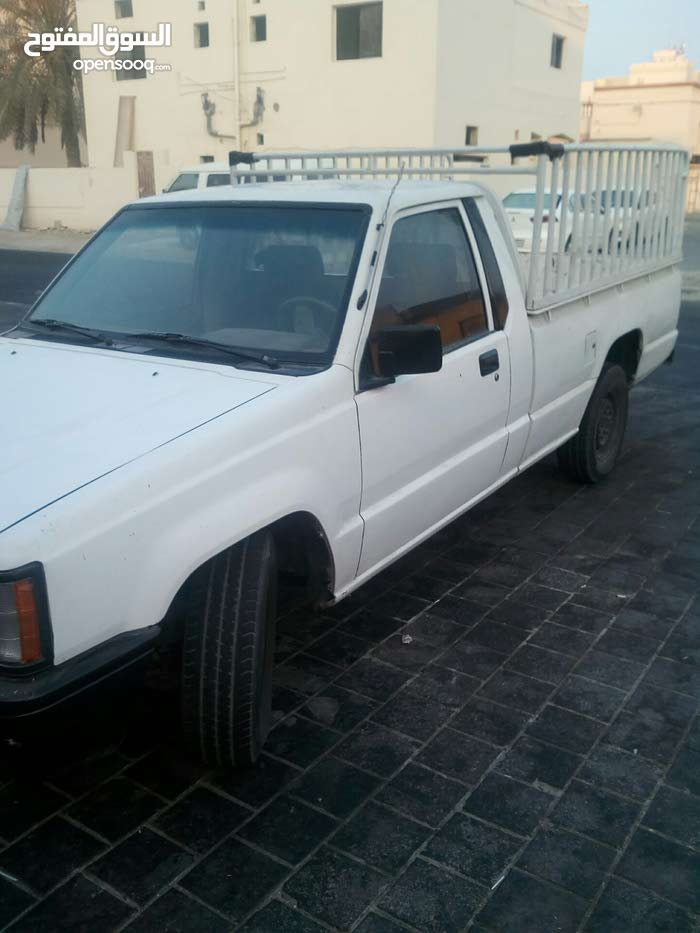Mitsubishi Other 1996 in Southern Governorate - Used