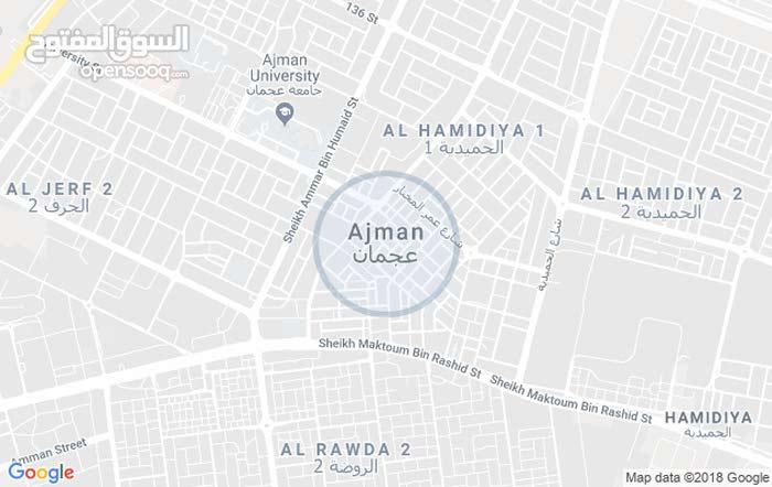 مطلوب شاب ملتزم للمشاركة في سكن في عجمان