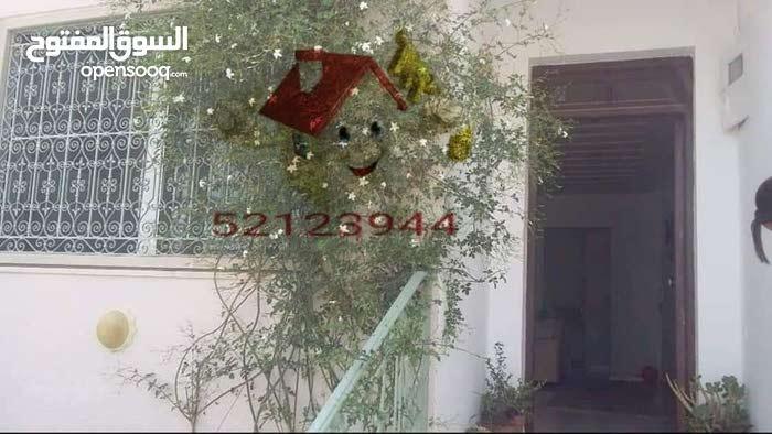 A vendre une jolie  villa indeponte a cité Erriadh kelibia  près de la plage  28