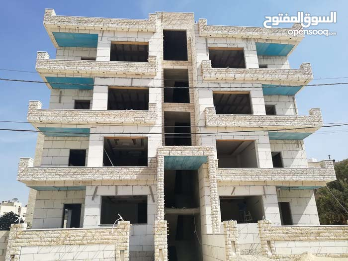 for sale apartment in Amman  - Arjan