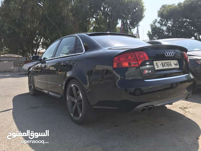 90,000 - 99,999 km mileage Audi S4 for sale