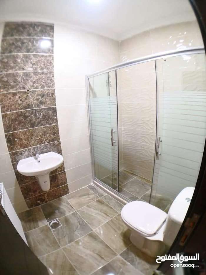 شقة فاخرة جدا للبيع بالاقساط بشفا بدران مساحة 170م