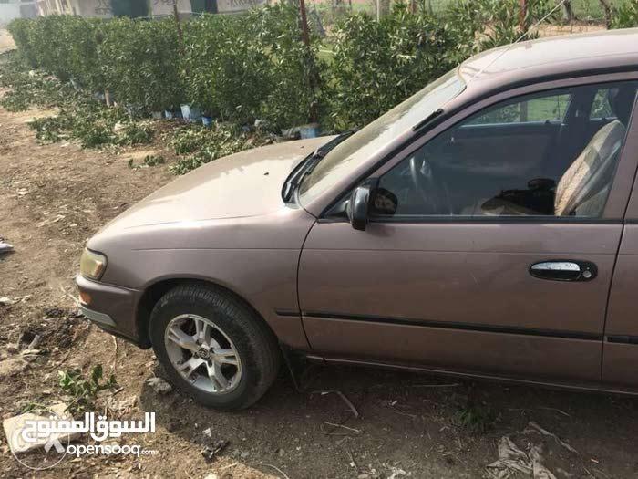 Used 1992 Corolla