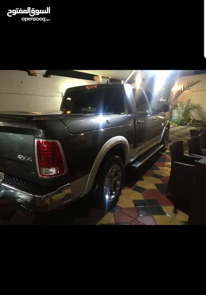 2016 Used Dodge Ram for sale