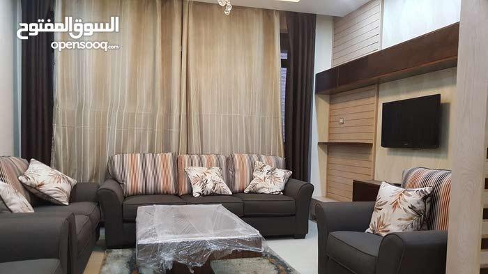 Apartment for sale in Amman city Deir Ghbar