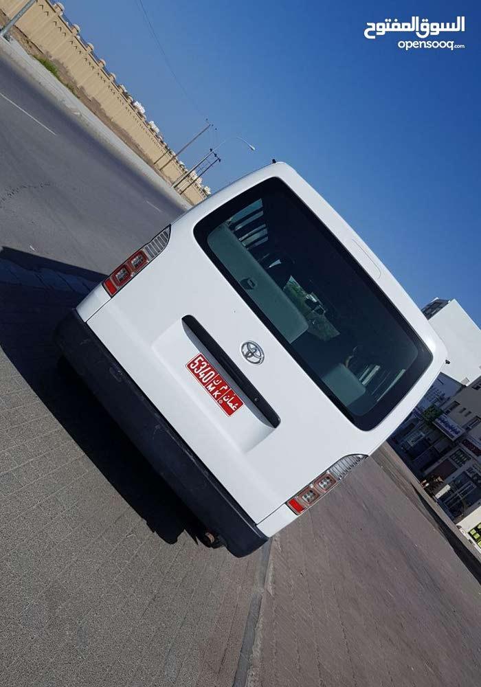 1 - 9,999 km Toyota Urban Cruiser 2007 for sale