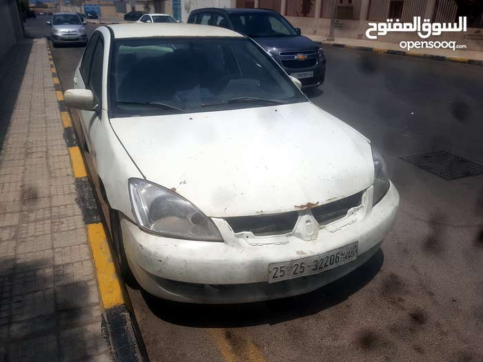 Automatic Mitsubishi 2007 for sale - Used - Tripoli city