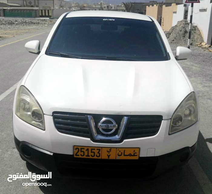 Available for sale! 30,000 - 39,999 km mileage Nissan Qashqai 2008