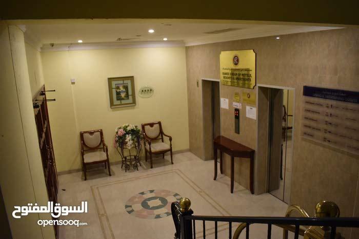 فندق قصر رامي بالبحرين