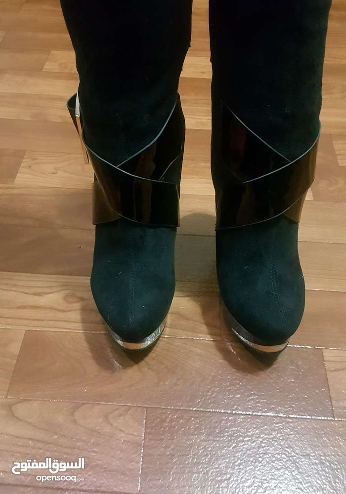 Brand Boots for Sale like new one