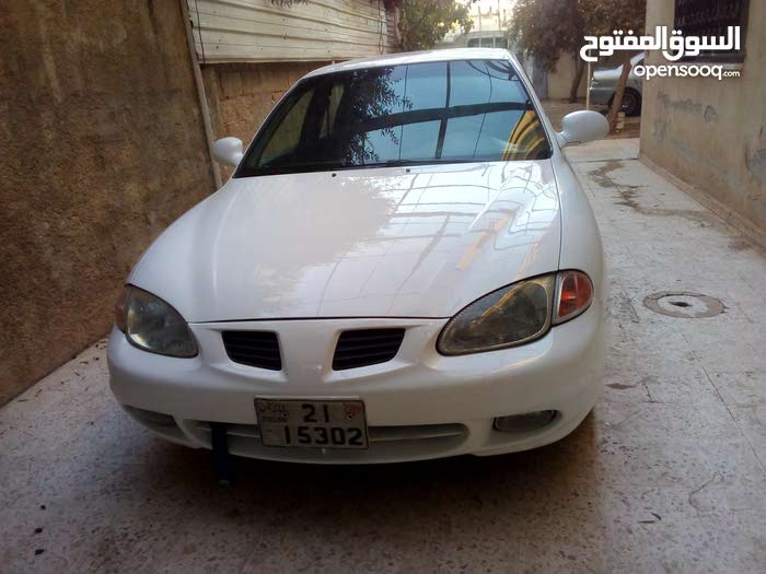 1999 Hyundai Avante for sale in Amman