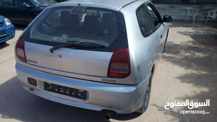 2004 Mitsubishi Other for sale in Benghazi