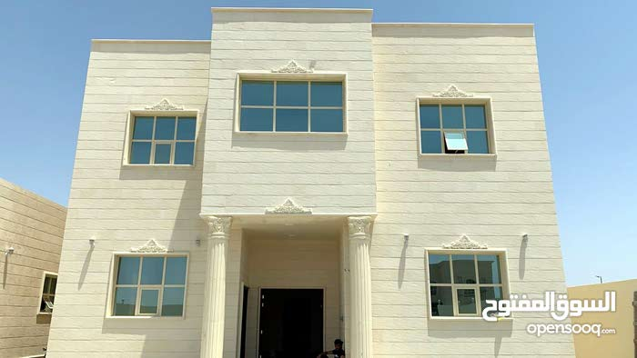 Villa for rent in Al Ain - Zakher directly from the owner